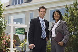 Stone Mountain real estate accounting
